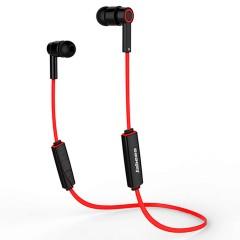 Jabees OBees运动蓝牙耳机 跑步 4.1立体声无线耳机耳塞式通