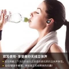 跨境专供 无线双耳蓝牙耳机 对耳K2蓝牙耳机隐形立体声 可定制OEM
