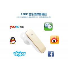 迷你蓝牙耳机4.1挂耳式手机通用立体声无线运动蓝牙耳机