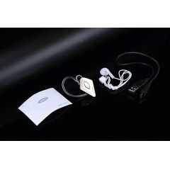 超小迷你4.0立体声A3蓝牙耳机挂耳式无线运动通用型