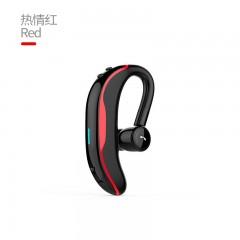 跨境爆款 f600超长待机商务无线蓝牙耳机 挂耳式运动防汗无痛佩戴
