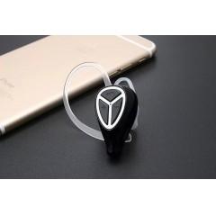 超小迷你4.0立体声A4蓝牙耳机无线 挂耳式运动通用型