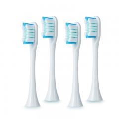 亚马逊电动牙刷原装替换刷头适用于西马龙全系列爱牙X7等电动牙刷