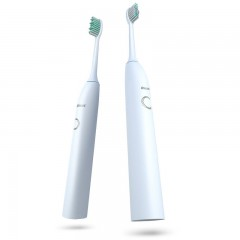西马龙爆款儿童超声波震动电动牙刷支持OEM/中性私模