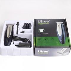 Ufree电动理发剪USB可充电电推剪剃光头神器专业理发器