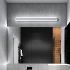 新款镜前灯led防水防雾化妆梳妆台灯简约镜面浴室卫生间镜灯