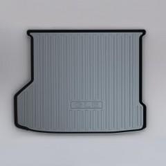 适用于2018款奔驰GLE运动轿车版汽车尾箱垫GLE越野版橡胶后备箱垫