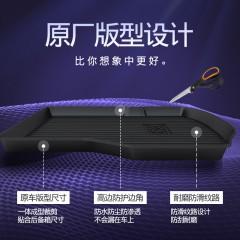 2018款长安CS35汽车后备箱垫CS55CS75TPO橡胶防水耐磨尾箱垫