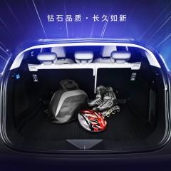 2018款哈弗H2S全新H6汽车后备箱垫H2H6运动版H7H8H9尾箱垫TPO